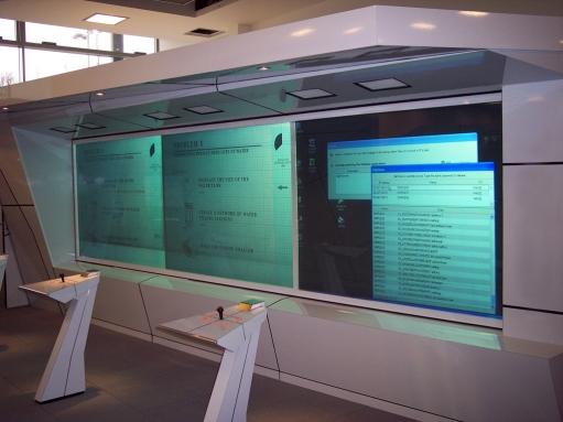 Switchable Glass Screensswitchable Glass Screens Mkm Display