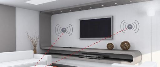 GŁoŚniki Soundpodsoundpod Audio Transducer Mkm Display