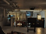 front-projection-film-screen-antique-store