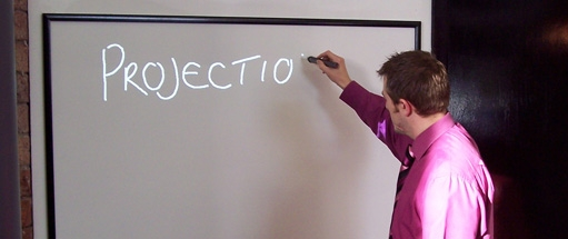 front-projection-interactive-whiteboard