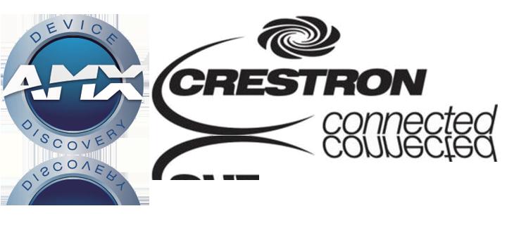 Crestron_AMXLogos1