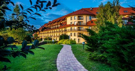 Hotel Ossa Conference&Spa